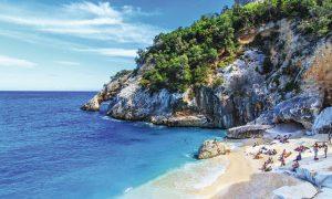 Oferta pentru Sardinia: 138 de euro/p (zbor direct + transfer + 7 nopti de cazare)
