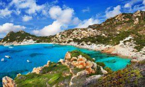 Vacanta in Sardinia la 107 euro/p (zbor direct + 4 nopti de cazare + mic dejun)
