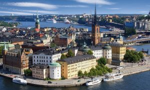 City Break in Stockholm la 132 euro/p (zbor direct + cazare + mic dejun)