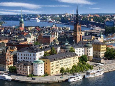 Vacanta in Stockholm la 154 euro/p (zbor + cazare + mic dejun)