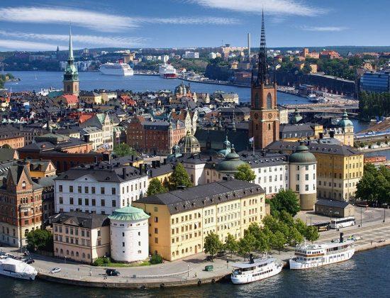 City Break in Stockholm la 150 euro/p (zbor direct + 3 nopti de cazare + mic dejun)