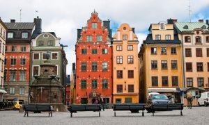 City Break in Stockholm la 125 euro/p (zbor direct + 3 nopti de cazare)