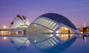 City Break in Valencia la doar 110 euro/p (zbor direct + 3 nopti de cazare)