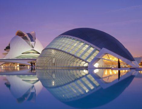 City Break in Valencia la 173 euro/p (zbor direct + 3 nopti de cazare)