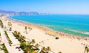 Vacanta in Valencia la 153 euro/p (zbor direct + 7 nopti de cazare)