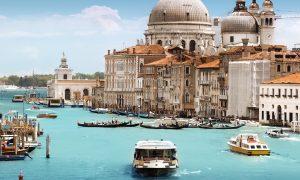 Bilete ieftine catre Venetia de la 17 euro/p (noiembrie, decembrie, ianuarie si februarie)
