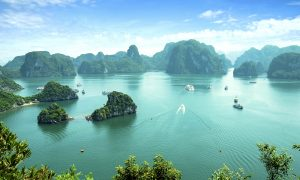 Vacanta in Vietnam cu doar 512 euro/p (zbor + 12 nopti de cazare cu mic dejun inclus)