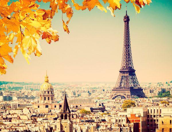 Vacanta in Paris la 196 euro/p (zbor direct + 4 nopti de cazare)