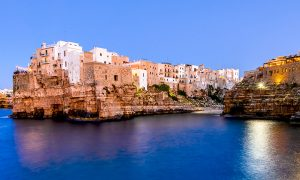 Vacanta in Bari la 129 euro/p (zbor direct + 4 nopti de cazare)
