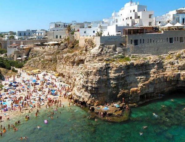 Vacanta in Puglia la 172 euro/p (zbor direct + 5 nopti de cazare)