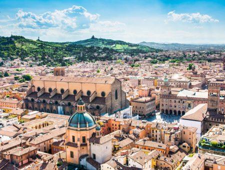 City Break in Bologna la 89 euro/p (zbor direct + 3 nopti de cazare)