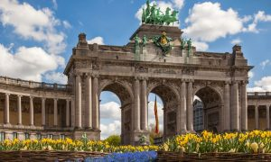 City Break in Bruxelles la 101 euro/p (zbor direct + 3 nopti de cazare)