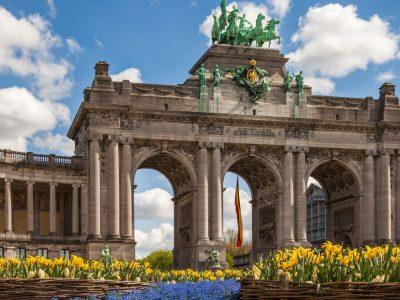 City Break in Bruxelles la 123 euro/p (zbor direct + 3 nopti de cazare)