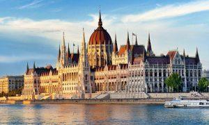 Vacanta in Budapesta la 81 euro/p (zbor direct + 4 nopti de cazare)