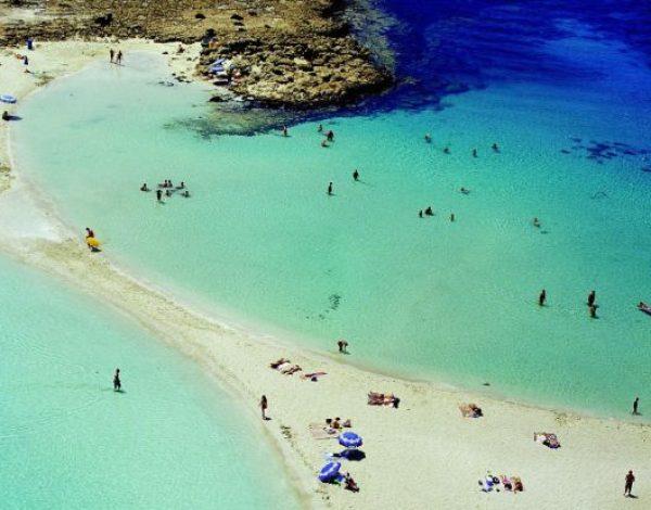 Vacanta in Cipru la 92 euro/p (zbor direct + 4 nopti de cazare)