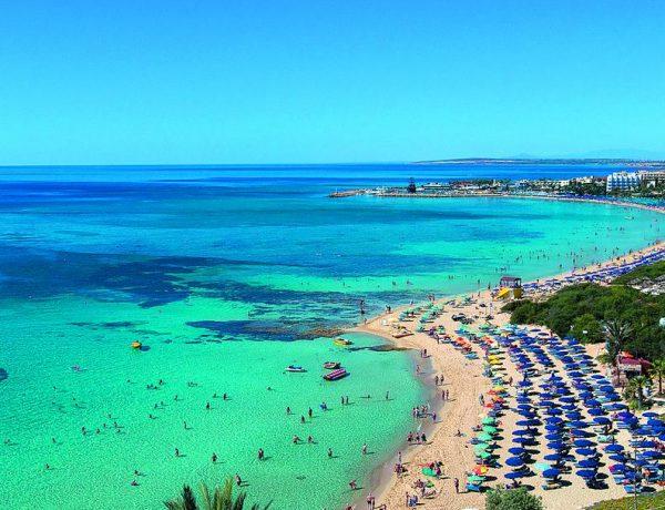 Vacanta in Cipru la 186 euro/p (zbor direct + 7 nopti de cazare)