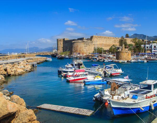Vacanta in Cipru la 74 euro/p (zbor direct + 4 nopti de cazare)