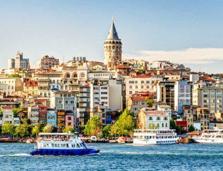City Break in Istanbul la 128 euro/p (zbor direct + 3 nopti de cazare + mic dejun)