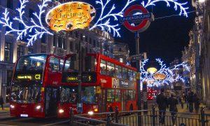 Vacanta in Londra la 155 euro/p (zbor direct + 5 nopti de cazare)