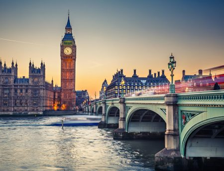 City Break in Londra la 101 euro/p (zbor direct + 3 nopti de cazare)