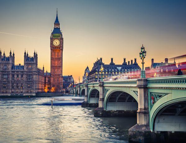 City Break in Londra la 101 euro/p (zbor direct + 3 nopti de cazare)