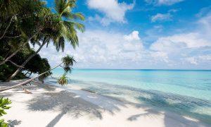 Vacanta in Maldive la 665 euro/p (zbor + 9 nopti de cazare + mic dejun)