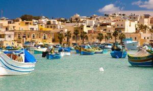 Vacanta in Malta la 170 euro/p (zbor direct + 7 nopti de cazare)