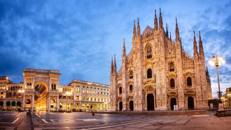 City Break in Milano la 99 euro/p (zbor + 3 nopti de cazare)