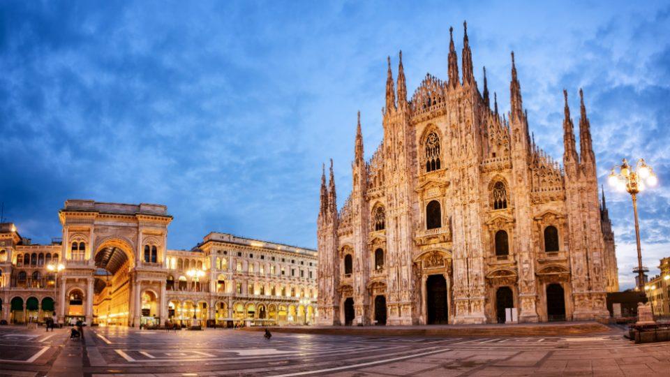 Vacanta in Milano la 152 euro/p (zbor direct + 4 nopti de cazare)