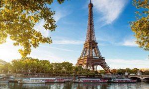Mini vacanta in Paris cu 132 euro/p (zbor + 2 nopti de cazare)