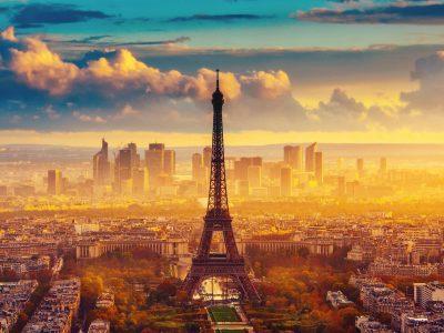 City Break in Paris la 175 euro/p (zbor + 3 nopti de cazare)