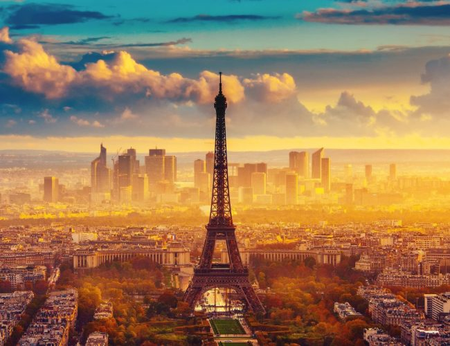 City Break in Paris la 175 euro/p (zbor + 3 nopti de cazare)