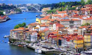 Weekend prelungit in Porto la 156 euro/p (zbor + 4 nopti de cazare)