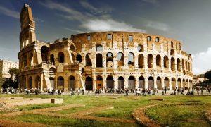 Mini vacanta in Roma la 74 euro/p (zbor direct + 3 nopti de cazare)