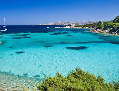 Vacanta in Sardinia la 137 euro/p (zbor direct + 4 nopti de cazare)