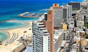 Vacanta de 3 nopti in Tel Aviv la 151 euro/p (zbor direct + cazare)