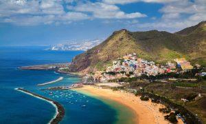 Vacanta de 7 nopti in Tenerife la 239 euro/p (zbor direct + cazare)