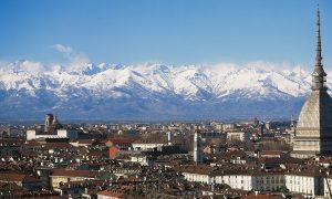 Vacanta in Torino la 130 euro/p (zbor direct + 4 nopti de cazare + mic dejun)