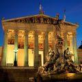Vacanta in Viena la 208 euro/p (zbor direct + 4 nopti de cazare)