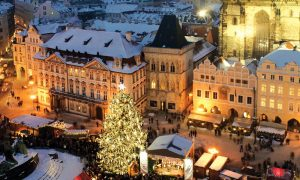 Piata de Craciun din Budapesta la 64 euro/p (zbor direct + 2 nopti de cazare)