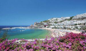 Vacanta in Las Palmas, Gran Canaria la 220 euro/p (zbor + 6 nopti de cazare)