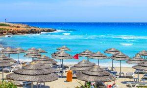Vacanta in Cipru la 79 euro/p (zbor direct + 4 nopti de cazare)