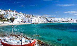 Vacanta in Larnaca (Cipru) la 135 euro/p (zbor direct + 7 nopti de cazare)