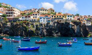 Vacanta in Madeira la 246 euro/p (zbor + 5 nopti de cazare + mic dejun)
