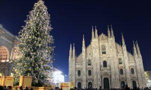 Piata de Craciun din Milano la 76 euro/p (zbor direct + 2 nopti de cazare + mic dejun +cina)