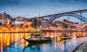 City Break in Porto la 116 euro/p (zbor + 3 nopti de cazare)