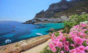 Revelion in Sicilia la 210 euro/p (zbor direct + 7 nopti de cazare + mic dejun)
