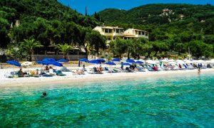 Vacanta in Corfu la 188 euro/p (zbor + 6 nopti de cazare)