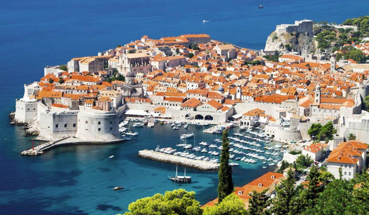 Vacanta in Dubrovnik la 304 euro/p (zbor + 7 nopti de cazare)