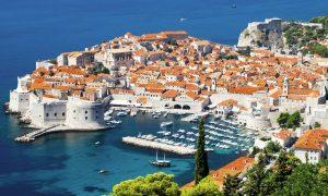 Vacanta de vara in Dubrovnik, Croatia la 250 euro/p (zbor + 7 nopti de cazare)